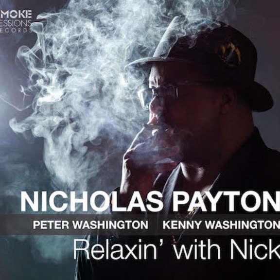 Nicholas Payton Relaxin with Nick Oheistarvikkeet 2019