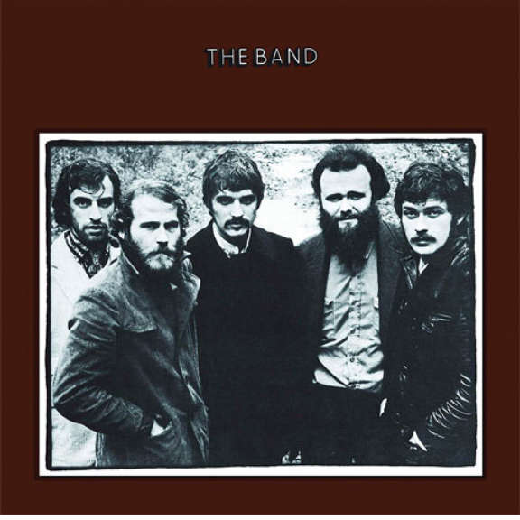 Band The Band (50th Anniversary Edition) LP 2019