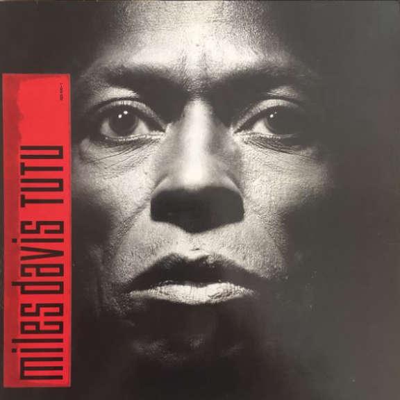 Miles Davis Tutu LP 2019