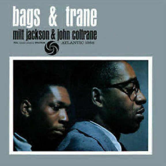 Milt Jackson & John Coltrane Bags & Trane (Mono) LP 2019