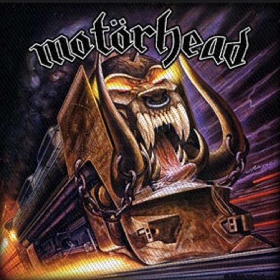 Motörhead Orgasmatron LP 2019