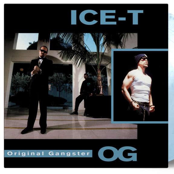 Ice-T O.G. Original Gangster   LP 2019