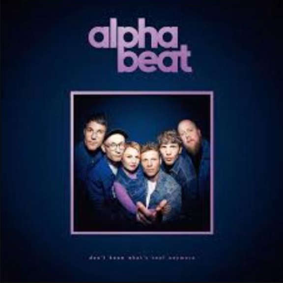 Alphabeat Don't Know What's Cool Anymore   Oheistarvikkeet 2019