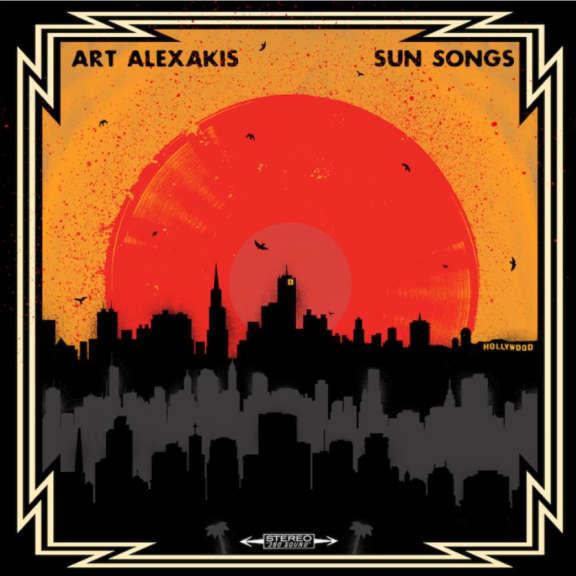 Art Alexakis Sun Songs Oheistarvikkeet 2019