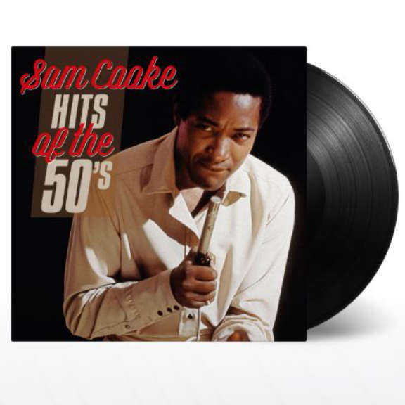 Sam Cooke Hits of the 50's LP 2019