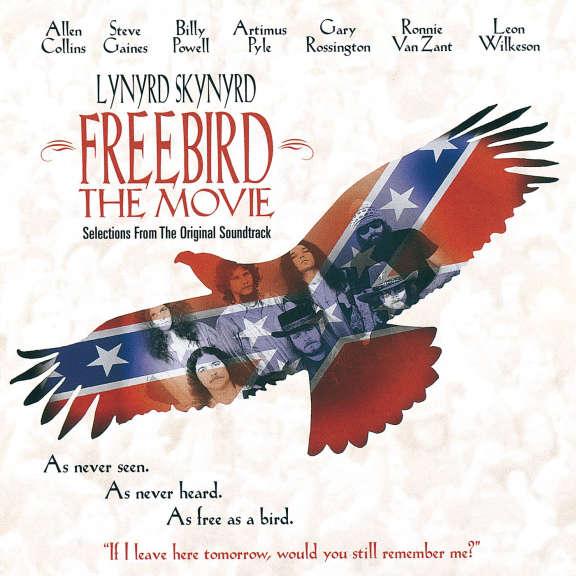 Lynyrd Skynyrd Free Bird -OST- Oheistarvikkeet 2019