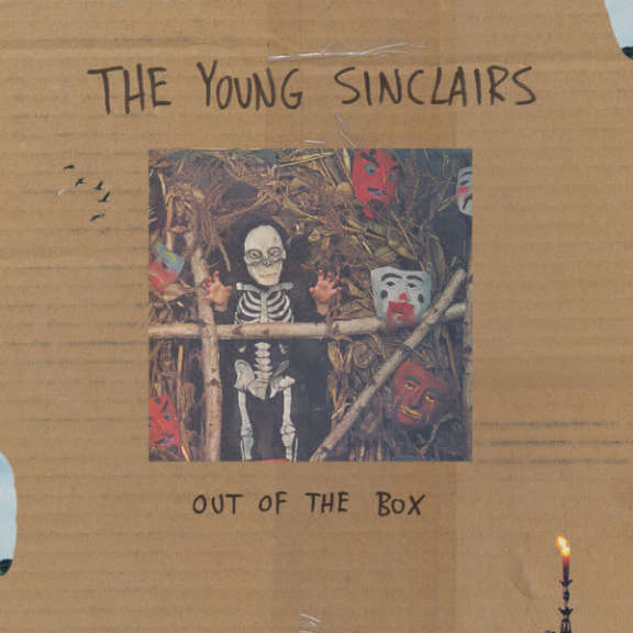 Young Sinclairs Out Of The Box     Oheistarvikkeet 2019