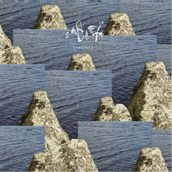 Saaret The Sequence Is Glorious (Stupido) LP 2019