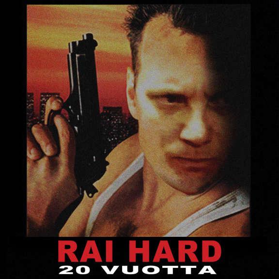 Raipati Rai Hard LP 2019