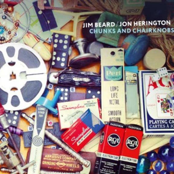 Jim Beard & Jon Herington Chunks & Chairknobs  LP 2019