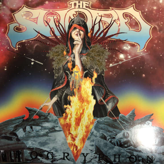 The Sword Apocryphon LP 2012