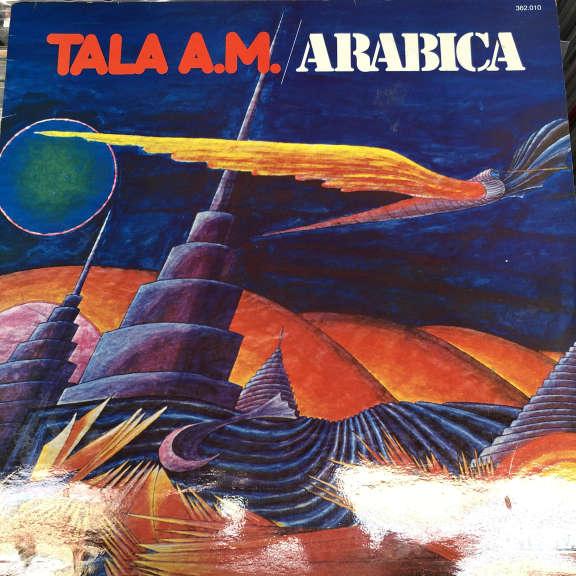 Tala A.M. Arabica LP 1978