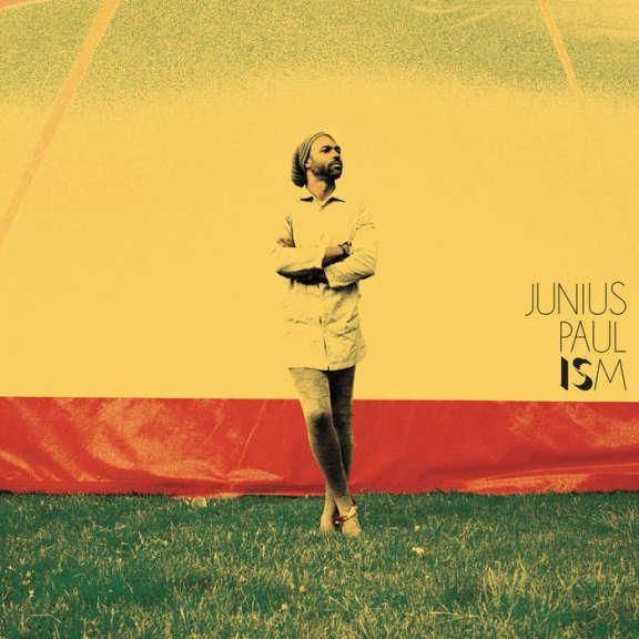 Junius Paul Ism LP 2019