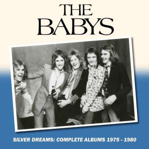 Babys Silver Dreams: Complete Albums Oheistarvikkeet 2019