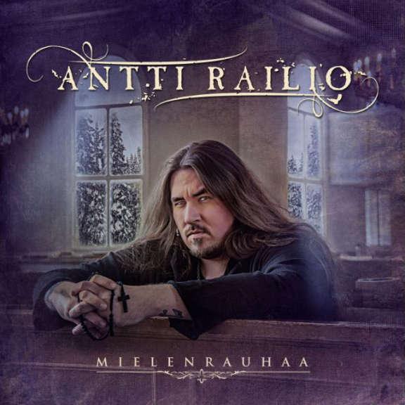 Antti Railio Mielenrauhaa  Oheistarvikkeet 2019