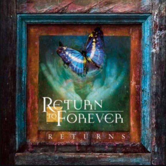 Return to Forever Returns LP 2019