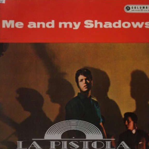 Cliff Richard Me And My Shadows LP 2019