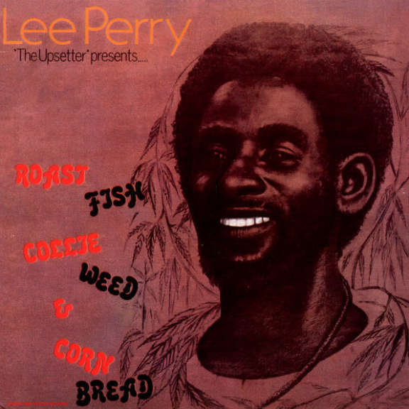 Lee Perry Roast Fish Collie Weed & Corn Bread  LP 2019