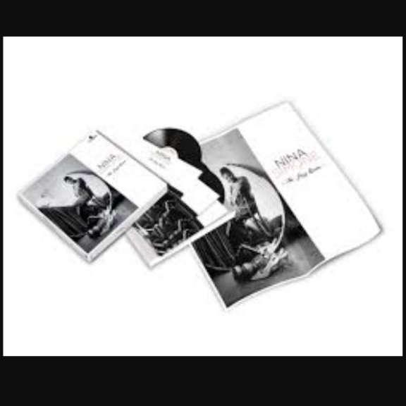 Nina Simone Nina Simone The Jazz Queen LP 2019