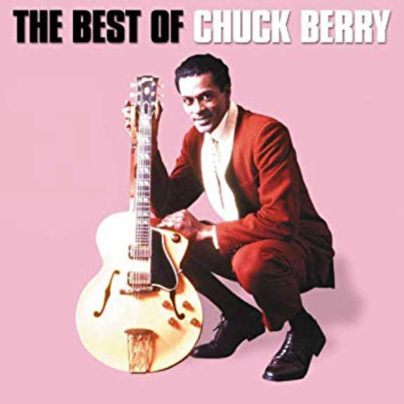 Chuck Berry Best of Singles LP 2019