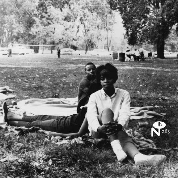 Various Eccentric Soul – Sitting in the Park LP 2016
