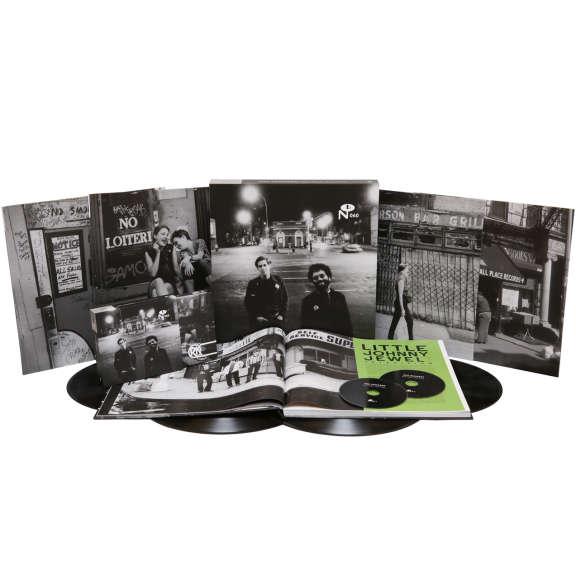 Various Ork Records, New York, New York LP 2015
