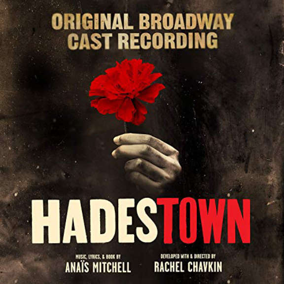 Anaïs Mitchell  Hadestown - Original 2019 Cast Recording  LP 2019