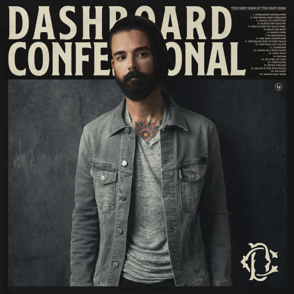 Dashboard Confessional The Best Ones Of The Best Ones - LTD.ED LP 2020