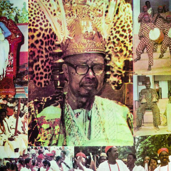 Eze-Nri Royal Drummers Eze-Nri Royal Drummers – Vol. 1 LP 2020