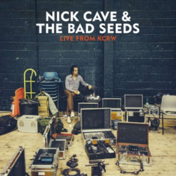 Nick Cave & The Bad Seeds Live From KCRW LP 2019