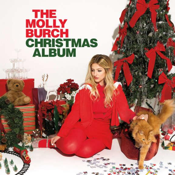 Molly Burch The Molly Burch Christmas Album   LP 2019