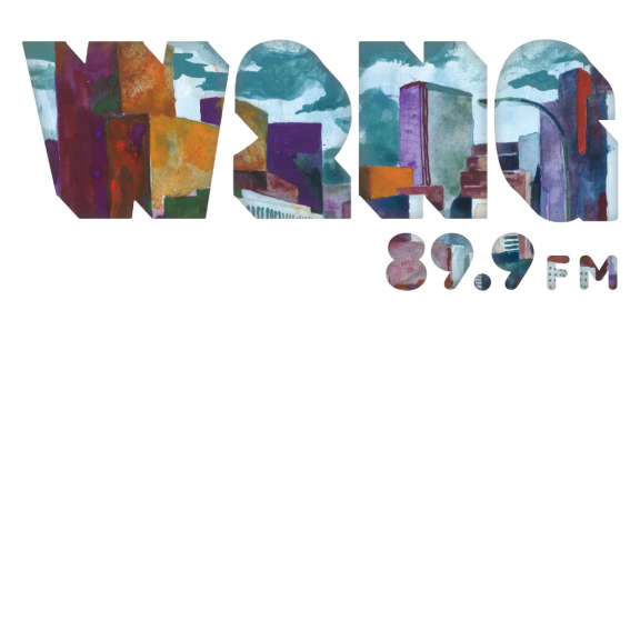 Various W2NG 89.9 FM LP 2018