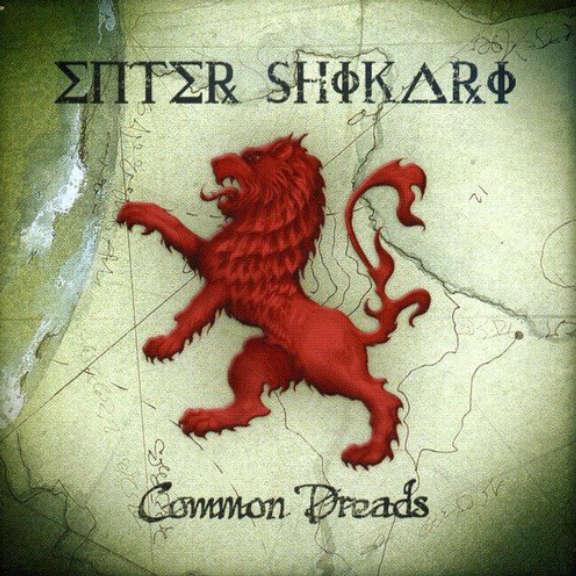 Enter Shikari Common Dreads LP 2019
