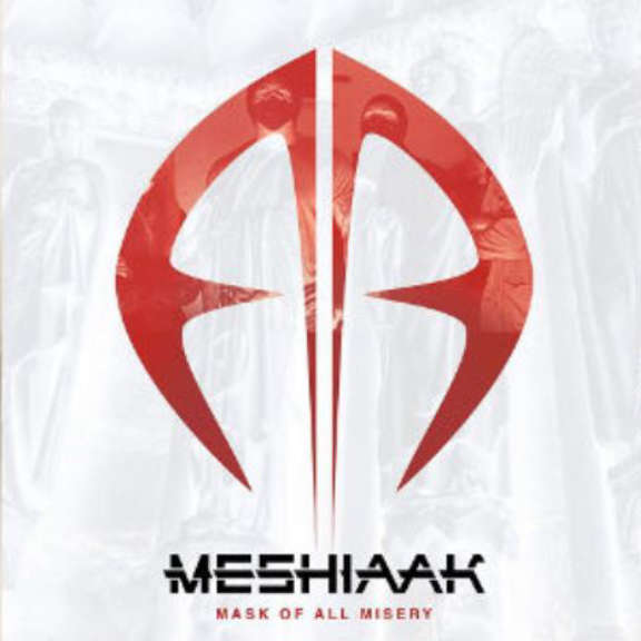Meshiaak Mask of All Misery LP 2019