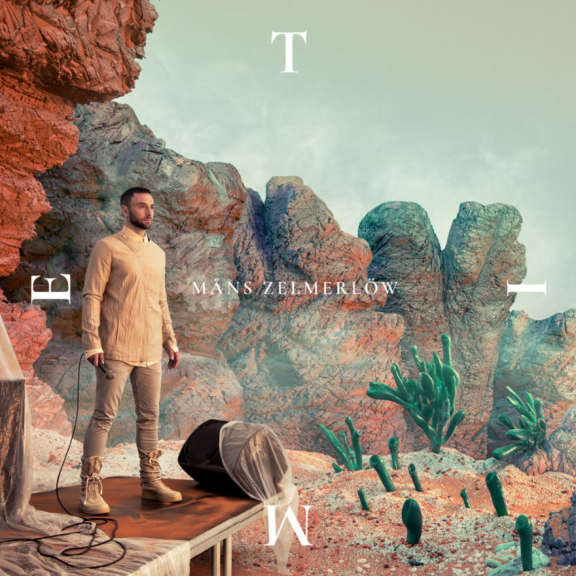 Måns Zelmerlöf Time LP 2019