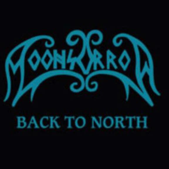 Moonsorrow Back to north (5Cd Box) Oheistarvikkeet 2019