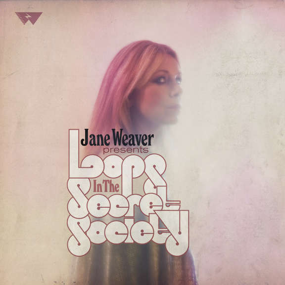 Jane Weaver Loops In The Secret Society Oheistarvikkeet 2019