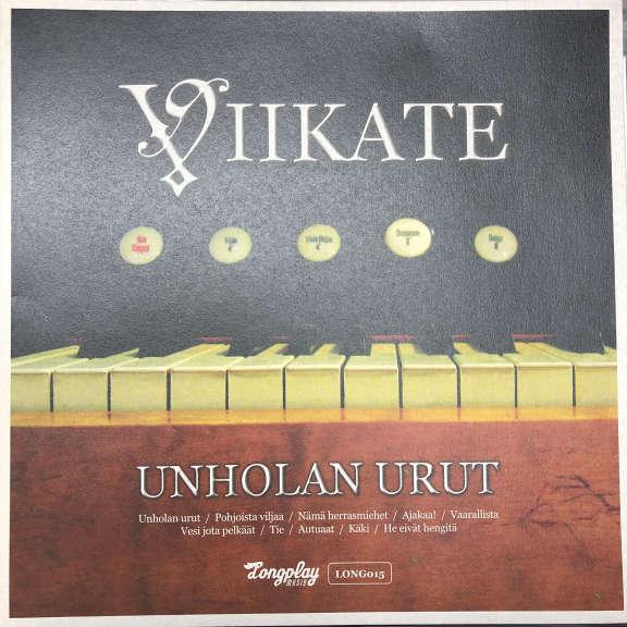 Viikate Unholan Urut LP 2005