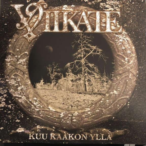 Viikate Kuu Kaakon Yllä LP 2009