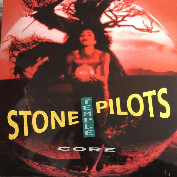 Stone Temple Pilots Core LP 2013