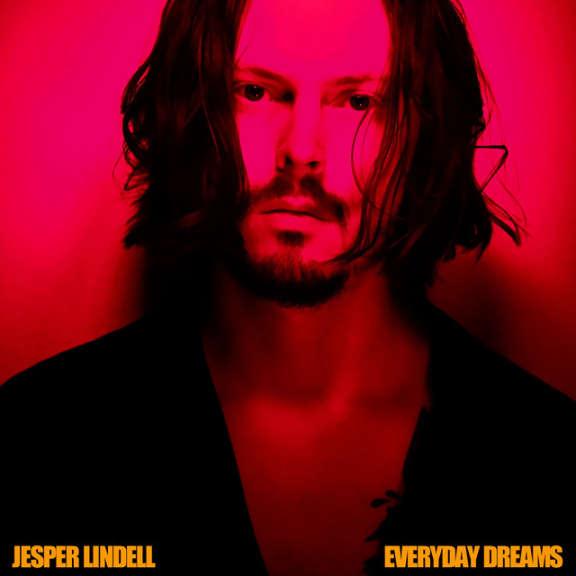 Jesper Lindell Everyday Dreams   LP 2019