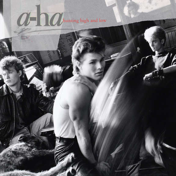 A-ha Hunting High and Low (Expanded Edition) Oheistarvikkeet 2019