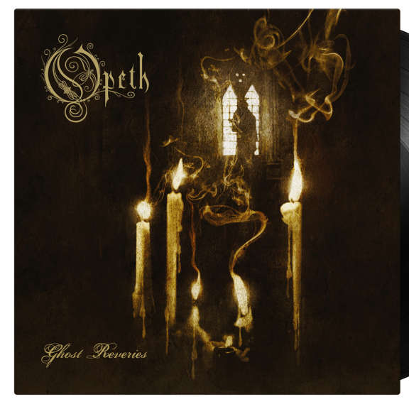 Opeth  Ghost Reveries   LP 2019