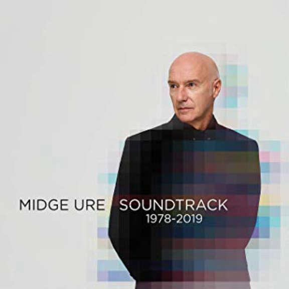 Midge Ure Soundtrack: The Singles 1980-1988 LP 2019