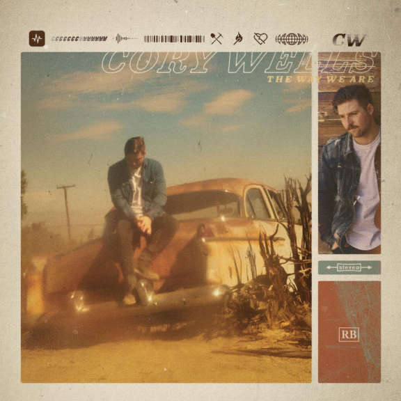 Cory Wells The Way We Are LP 2019