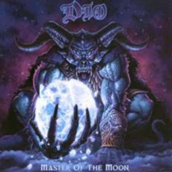 Dio Master of the Moon LP 2020