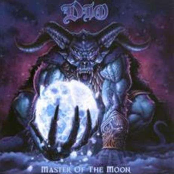 Dio Master of the Moon   Oheistarvikkeet 2020