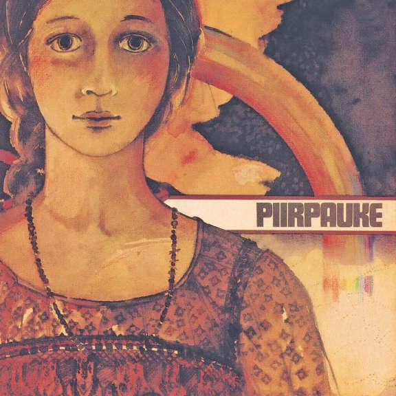 Piirpauke Piirpauke (Black) LP 2020