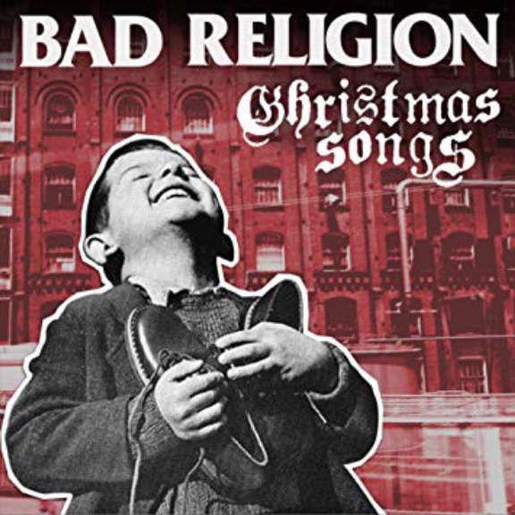 Bad Religion Christmas Songs LP 2019