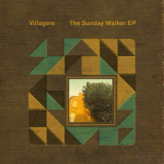 Villagers The Sunday Walker EP LP 2019